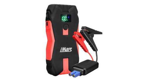 iMars J02 - iMars J02 Portable Car Jump Starter Banggood Coupon Promo Code