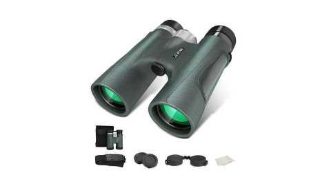 Binoculars - JZBRAIN 12x42 HD Binoculars Amazon Coupon Promo Code