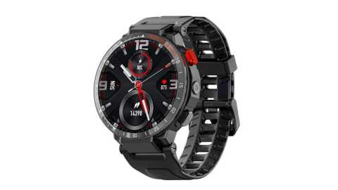 CARKIRA Z36 - CARKIRA Z36 Watch Phone Banggood Coupon Promo Code