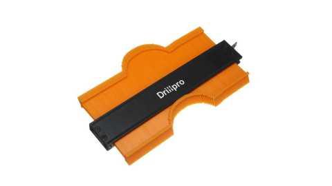 Drillpro contour Gauge - Drillpro 10 Inch Precise Contour Gauge Banggood Coupon Promo Code