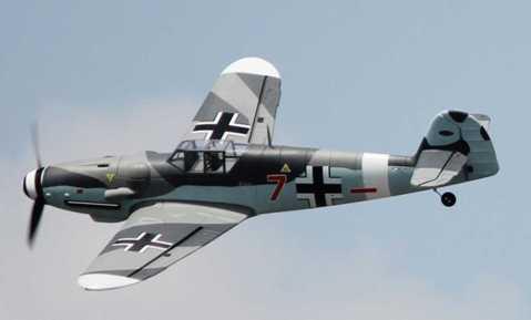 Dynam BF 109 V2 - Dynam BF-109 V2 RC Airplane Warbird Banggood Coupon Promo Code