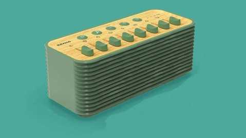EZVALO Sleep bluetooth Speaker - EZVALO Sleep bluetooth Speaker Banggood Coupon Promo Code