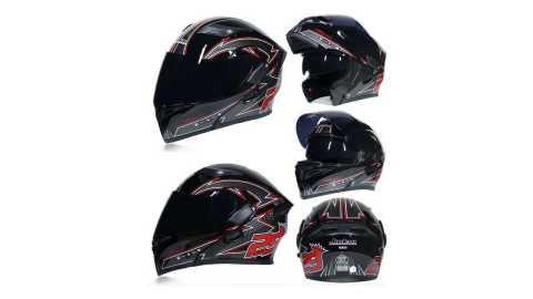 JIEKAI JK902 - JIEKAI JK902 Full Face Motorcycle Scooter Helmet Banggood Coupon Promo Code