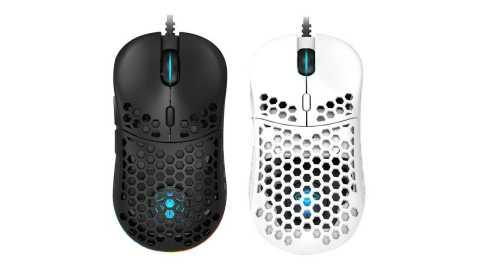 Machenike M620 - Machenike M620 Wired Gaming Mouse Banggood Coupon Promo Code
