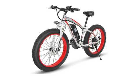 SMLRO XDC600 - SMLRO XDC600 Electric Mountain Bike Banggood Coupon Promo Code