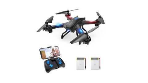 SNAPTAIN S5C - SNAPTAIN S5C WiFi FPV Drone Amazon Coupon Promo Code