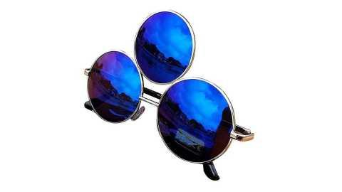 Third Eye Sunglasses - Trippy Lights Third Eye Sunglasses Amazon Coupon Promo Code