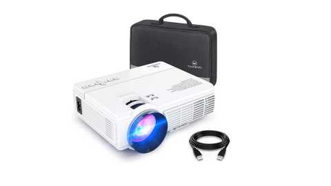 VANKYO LEISURE 1 - VANKYO LEISURE 3 Mini Projector Amazon Coupon Promo Code