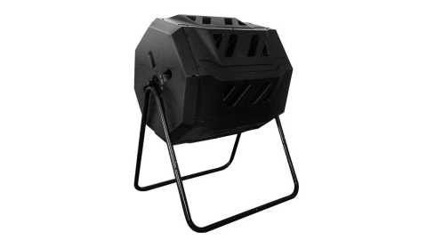 XDPC Tipping Bucket Compost Bin - XDPC Tipping Bucket Compost Bin 160L Banggood Coupon Promo Code [Czech Warehouse]