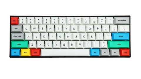 Feker 61 104 Keys D2 Keycap Set - Feker 61/104 Keys D2 Keycap Set Banggood Coupon Promo Code