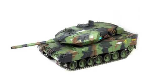 Henglong 3889 1 - Henglong 3889-1 1/16 German Leopard A6 RC Tank Banggood Coupon Code