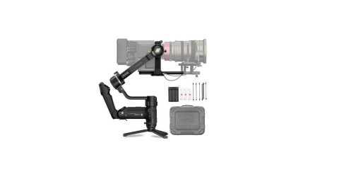 Zhiyun Crane 3S 3  - Zhiyun Crane 3S Handheld Gimbal Stabilizer Amazon Coupon Promo Code