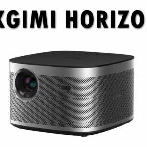 XGIMI Horizon Projector