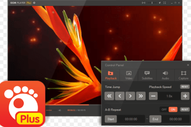 GOM Player Plus Crack 2.3.68.5332 with Latest version Download Free 2021