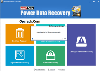MiniTool Power Data Recovery Crack 10.0 – Registration key Free Download 2021