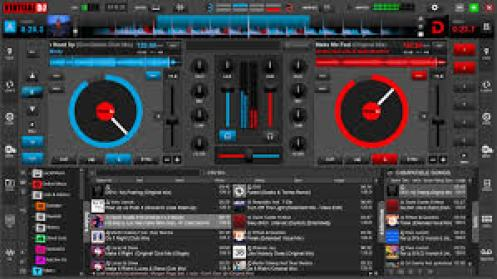 DJ Music Mixer Pro Crack 8.9With Activation Key Free Download 2022