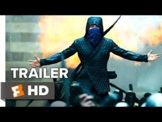 Robin Hood Final Trailer (2018)   Movieclips Trailers