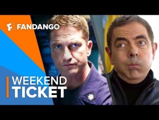 In Theaters Now: Hunter Killer, Johnny English Strikes Again | Weekend Ticket