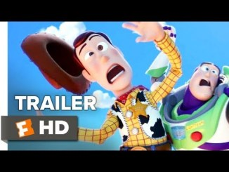 Toy Story 4 Teaser Trailer #1 (2019)   Movieclips Trailers