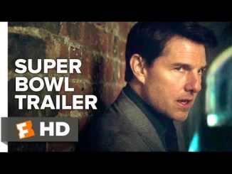 Mission: Impossible – Fallout Super Bowl Trailer   Movieclips Trailers