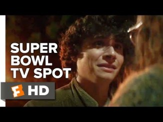Scary Stories to Tell in the Dark Super Bowl TV Spot (2019)   'Jangly Man'   Movieclips Trailers