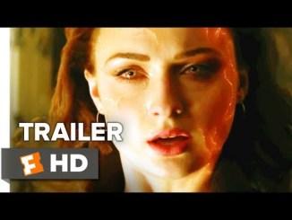 Dark Phoenix Trailer #2 (2019) | Movieclips Trailers
