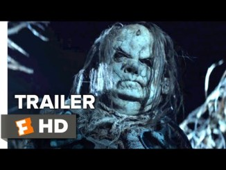 Scary Stories to Tell in the Dark Teaser Trailer #1 (2019)   Movieclips Trailers