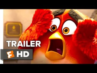 The Angry Birds Movie 2 International Trailer #1 (2019) | Movieclips Trailers