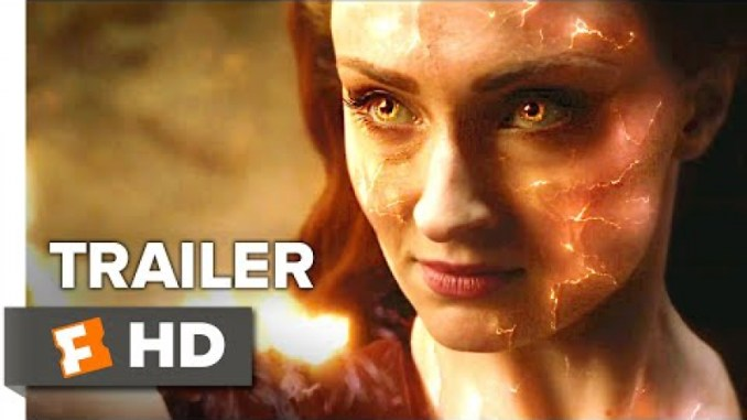 Dark Phoenix Final Trailer (2019) | Movieclips Trailers