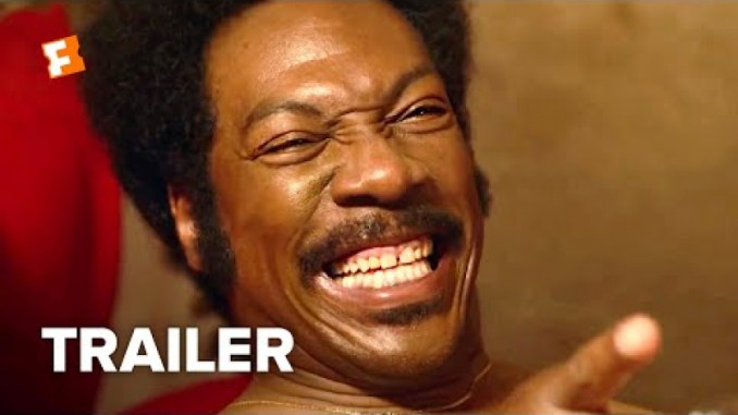 Dolemite Is My Name Trailer #1 (2019)   Movieclips Trailers