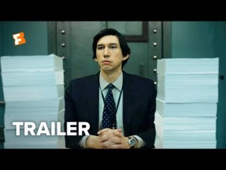 The Report Trailer #1 (2019) | Movieclips Trailers