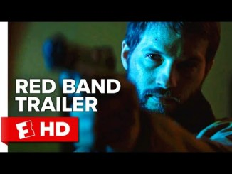 Upgrade Red Band Trailer #1 (2018)   Movieclips Trailers