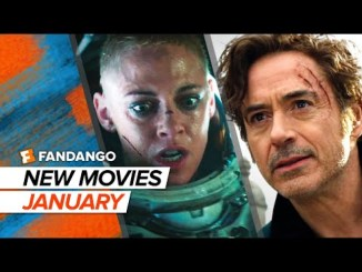 New Movies Coming Out in January 2020   Movieclips Trailers