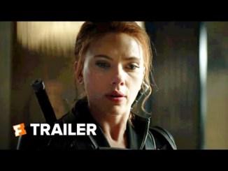 Black Widow Final Trailer (2020)   Movieclips Trailers
