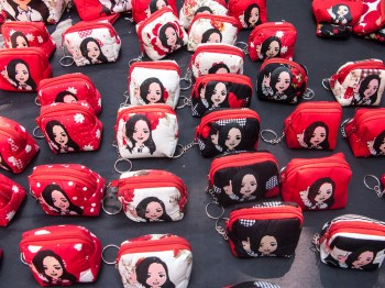Yingluck coin purses