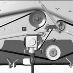 Stx38 Wiring Diagram Black Deck Double Pole Single Throw Switch John Deere Decks By Crigby Basic Driveshaft