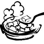 湯豆腐にオススメの簡単に作れるタレのご紹介!