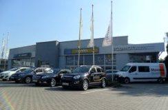 POL-MOT Auto S.A. Opel Kielce