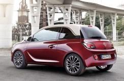 Opel Adam doceniony przez kierowców w Niemczech
