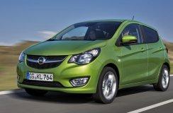 Opel Karl za niecałe 36 tys. złotych