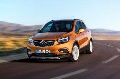 Opel Mokka X zadebiutuje w Genewie