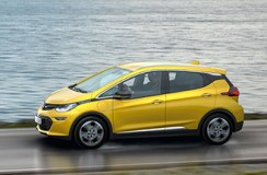 Opel Ampera-e – wkrótce premiera