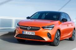 Nowy Opel Corsa kusi nie tylko ceną