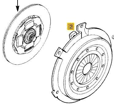 Car Alternator Symbol, Car, Free Engine Image For User