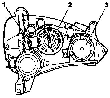 Vauxhall Astra Fuse Diagram Saturn Astra Fuse Diagram