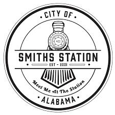 Smiths Station recognizes Dellinger, names Sarah West
