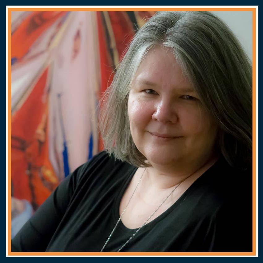 Birgit Rajski