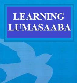 Lumasaaba Grammar