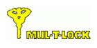 Производитель замков Mul-t-lock