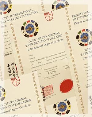 #itf #openitf #taekwondo #InternationalTaekwondo #ITFChampionships #itfcertificates #itfdegrees